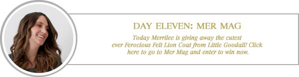 24 merry days / mer mag