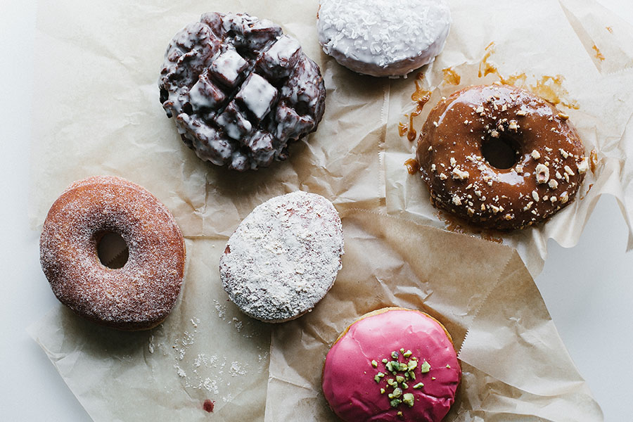 the very best Portland sweets // endlessly enraptured for a thousand threads