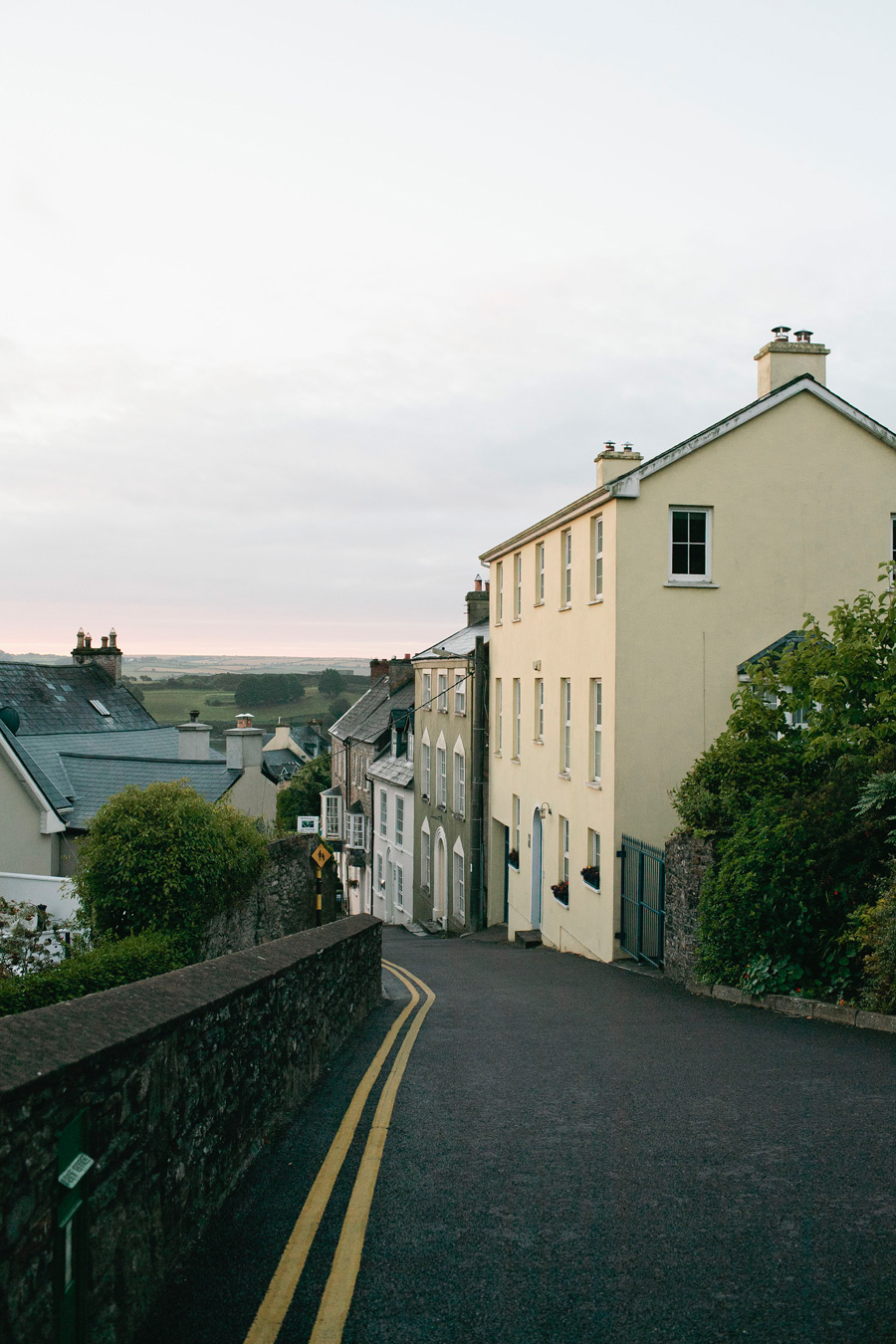 kinsale, ireland // a thousand threads