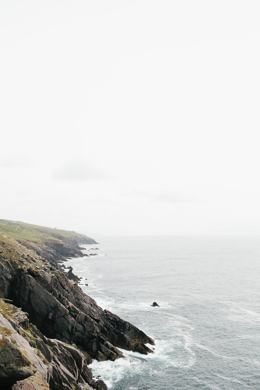 dingle, ireland // a thousand threads