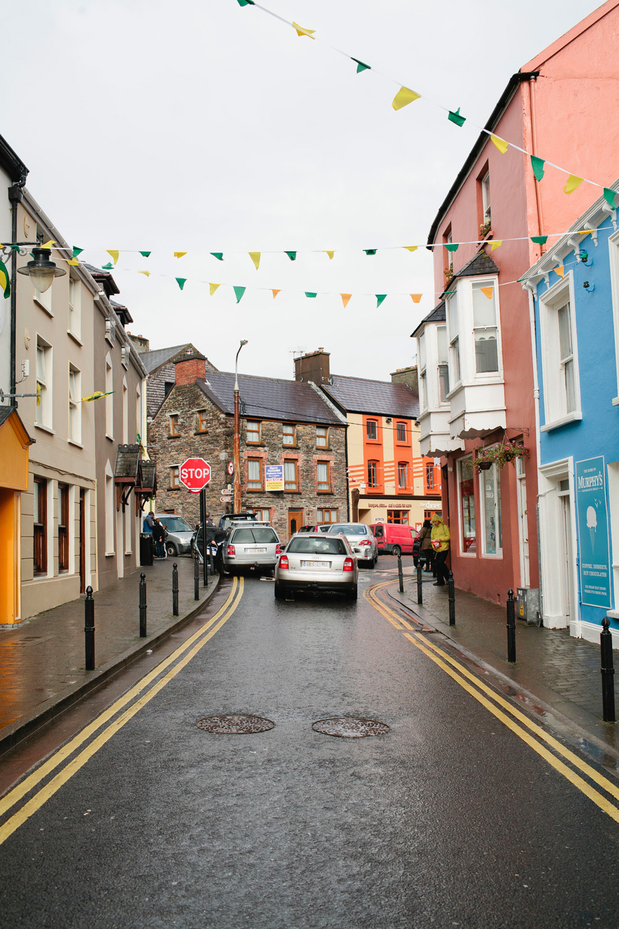 dingle, ireland // a thousand threads