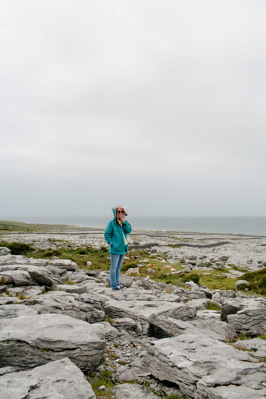 donegal, galway, & doolin // a thousand threads