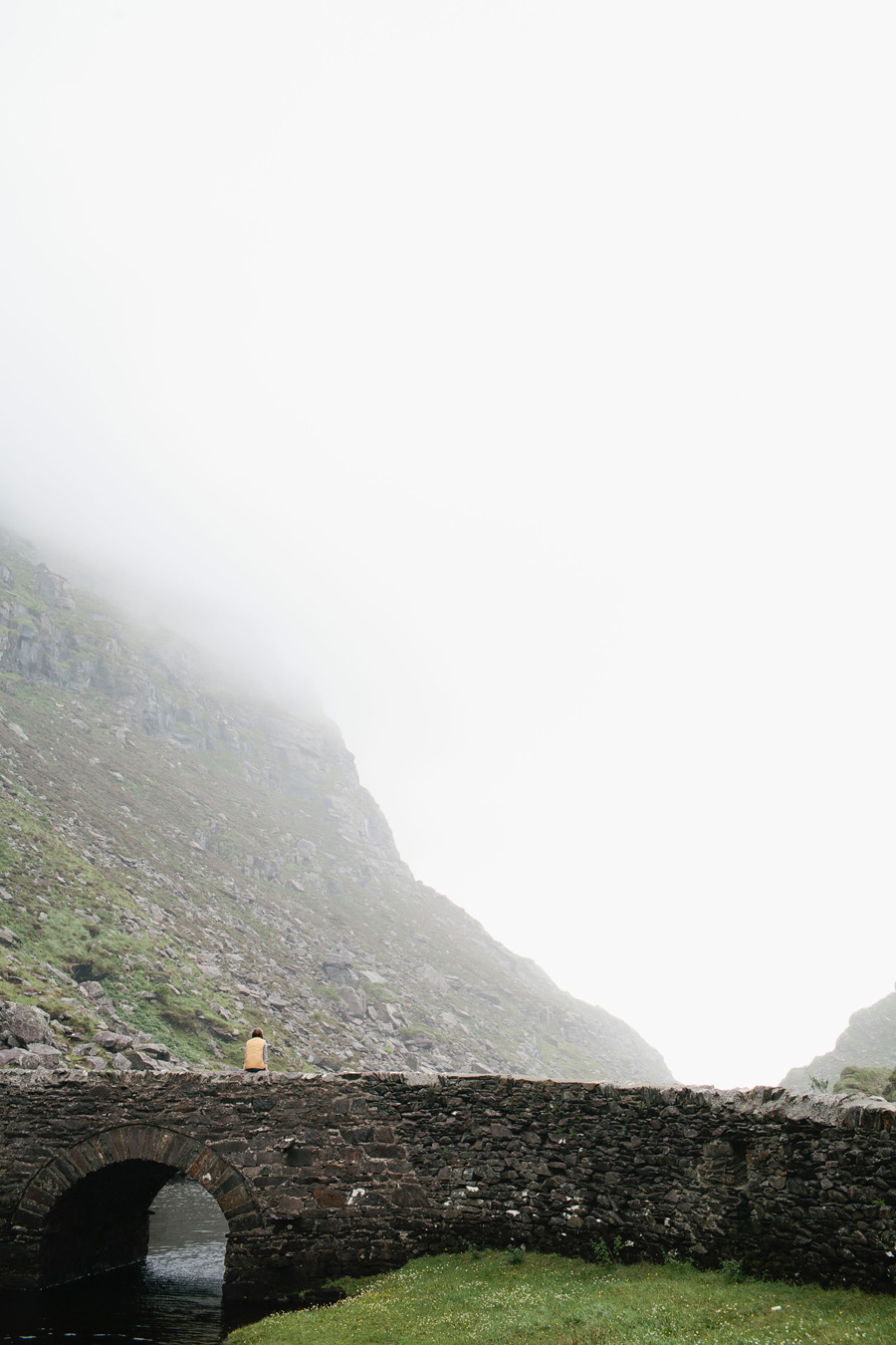 gap of dunloe // a thousand threads