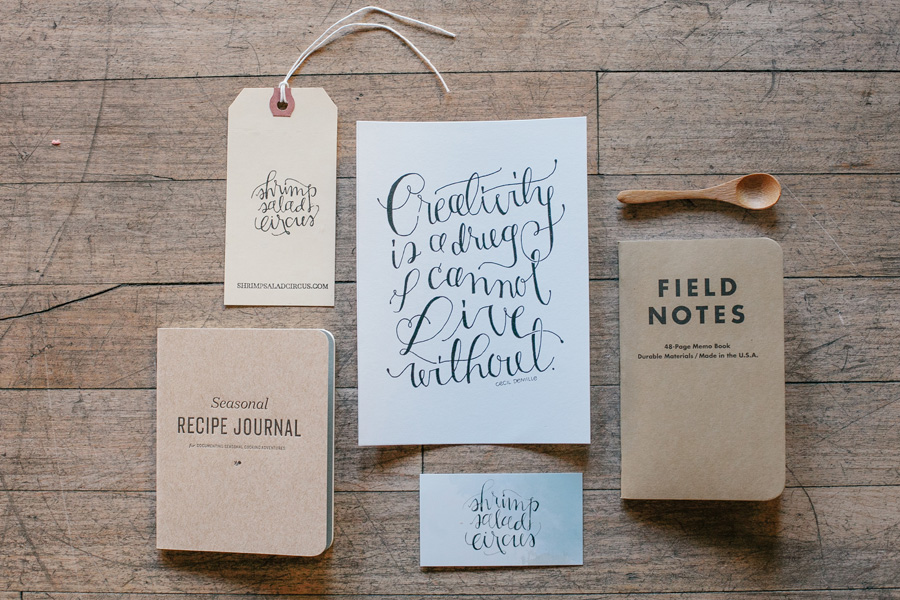 field + foundry // dc // a thousand threads