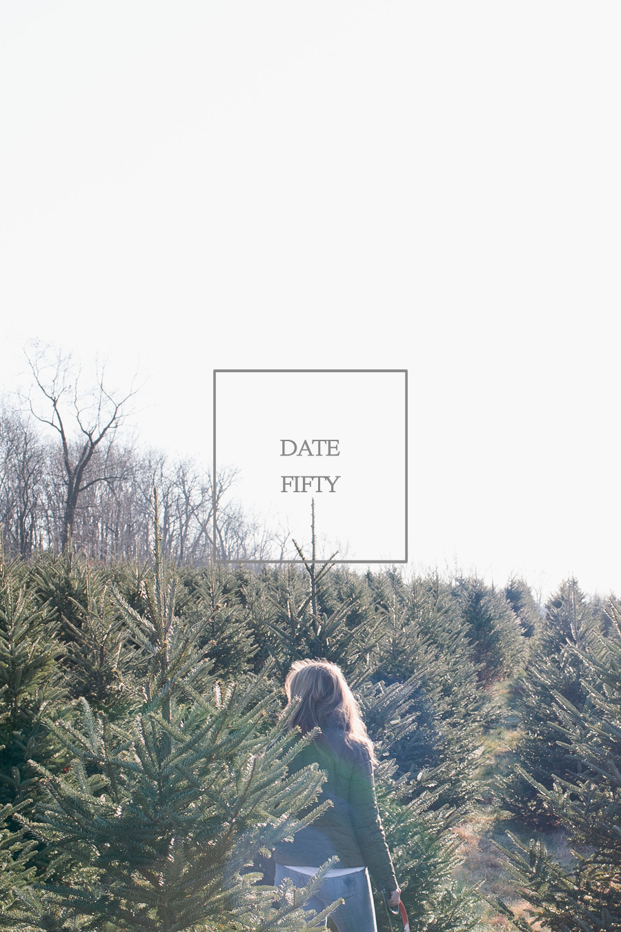 tree hunting // a thousand threads