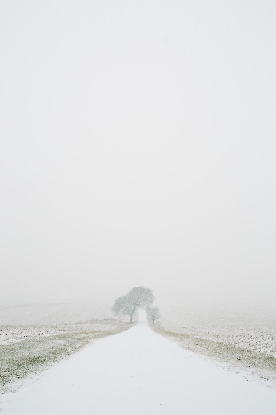 new roads // a thousand threads