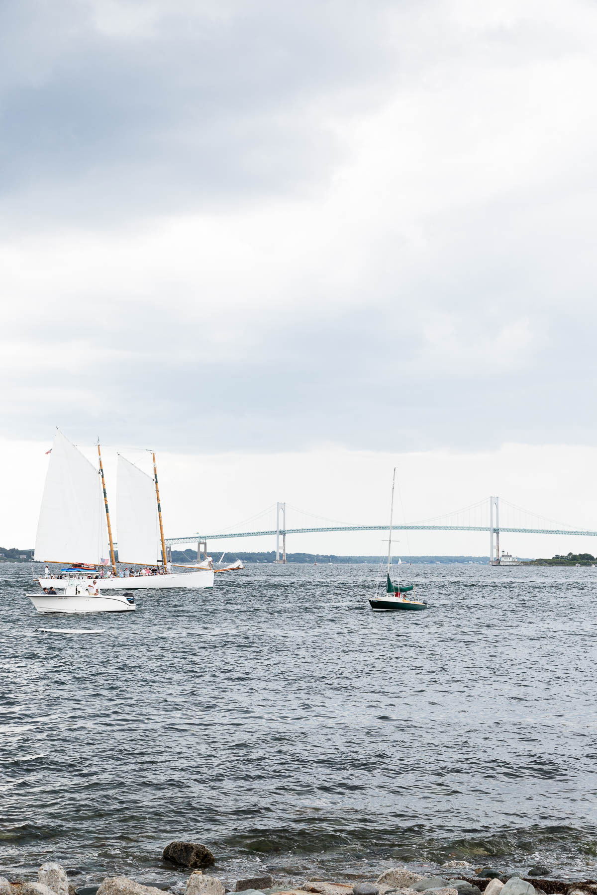 newport, rhode island // a thousand threads